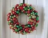 AFTER Christmas Sale LIMITED Time ONLY Elegant Ornament Christmas Wreath