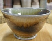 Wood fired bowl 2 (jh5)
