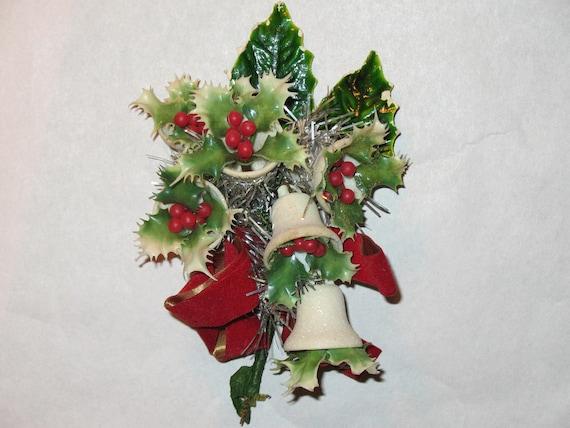 Christmas Card Money Holder
