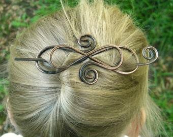 Hair Clips, Hair, Hair Accessories, Hair Slides, Copper, Hair Clip, Hair Stick, Hair Sticks, Hair Pin, Hair Slide, Hair Accessory, Pin