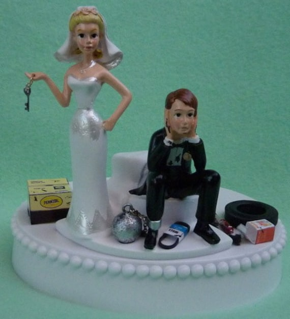 tow truck wedding cake topper wedding cake topper auto mechanic grease monkey racing car 21116