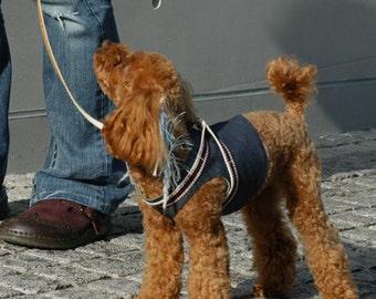 LOVELY Dog Wear HARNESS WEAR Pattern &Recipe