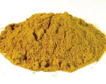 Curry Powder Gourmet Blend 2.5 oz Unbelievable Taste