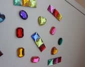 Jewel Magnets