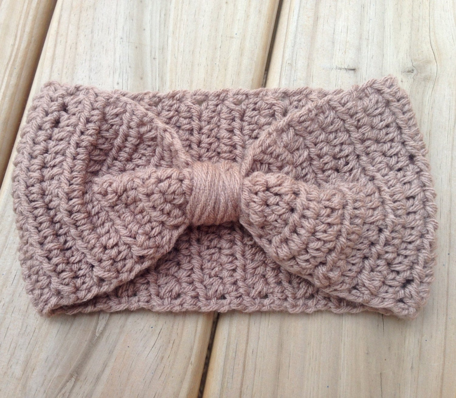 Free Crochet Ladies Ear Warmer Patterns ~ Dancox for .
