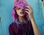 Choose 2 Hair Chalk - Hair Chalking Pastels - Temporary Hair Color - Salon Grade - 2 Large Sticks - SexyHairChalk