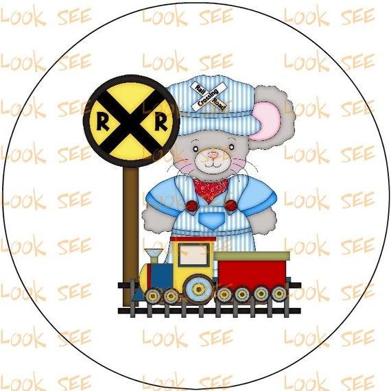 clipart of train conductors - photo #30