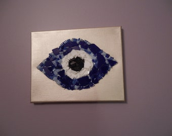 Gilver Medium Evil Eye