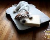 The Original Toasty Pet Bed