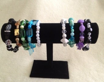 Handcrafted Beaded Fashion Bracelets