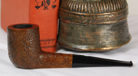 Castello Estate Pipe..Old Antiquari..KKK..Carlo Scotti..Shape 67