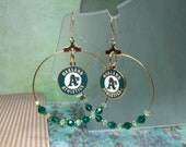 Team Colors Earrings