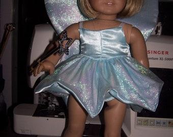 Fairy cotume