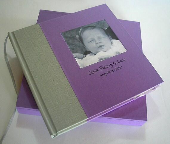 Baby Scrapbooks For Sale Sale Mini Scrapbook Baby