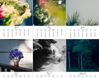 2017 Photo Calendar No. 2