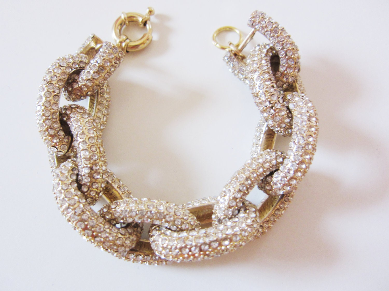 Gold Crystal Pave Link Bracelet. Unique Engagement Wedding Rings. Award Medallion. Winston Engagement Rings. Thin Diamond Bangle Bracelet. Tusk Pendant. Cheap Diamonds. Team Bracelet. Corded Bracelet