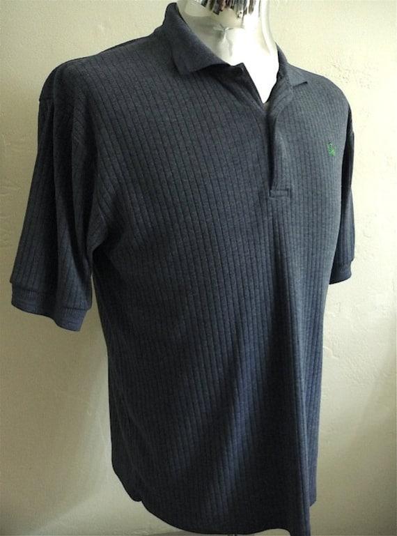 Mens Benetton Polo Shirt
