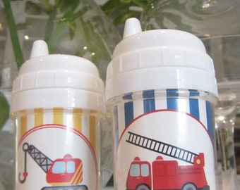 Custom Sippy Cups--Any Simply Stella Design