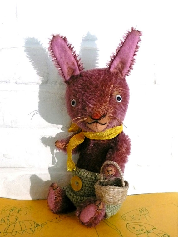 Hickory the little hare