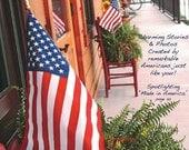 Our USA - Fall '12