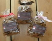 Dog Cookies - You choose flavor and shape