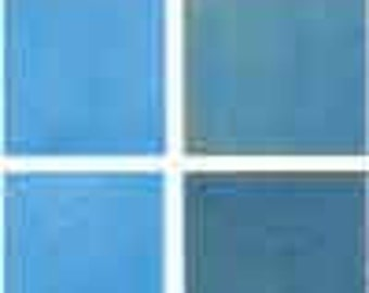 CASCADE BLUE 2510 Transparent Enamel ***8 ounce*** enamel