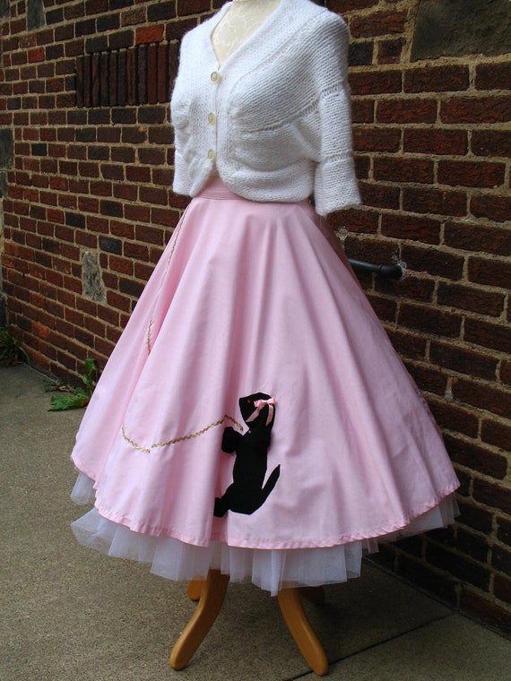 50s Halloween Costume