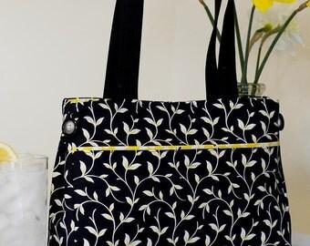 Aimee Bag Pattern