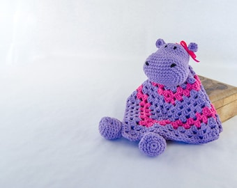 Popular items for animal lovey crochet on Etsy