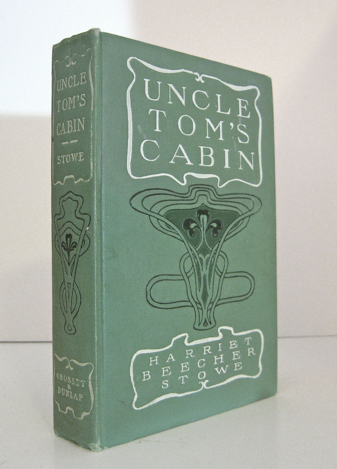 uncle tom s cabin by harriet beecher stowe early grosset eth159148142zoom