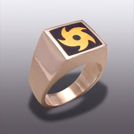 CHAINSAW  MAN'S  RING