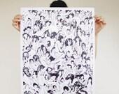 naked ladies 2 poster