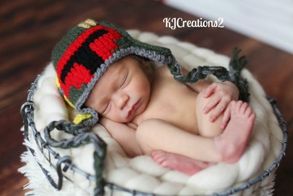 Fun Character hat- Newborn to Adult- Made to Order-Comes with earflaps and ties