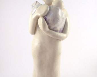 Large-Scale Baby-Carrying Mama - Made To Order