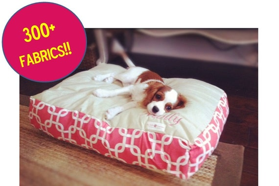 Washable Dog Beds