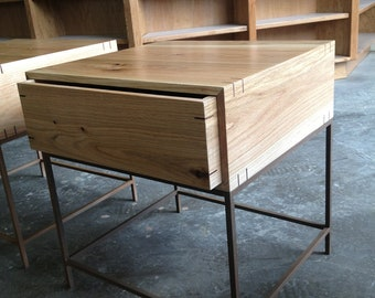 Myers End Table - Classic Modern