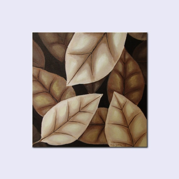 https://www.etsy.com/listing/154447198/original-fall-leaves-painting-brown-leaf