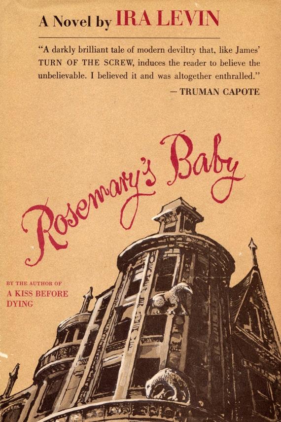 Rosemary's Baby by Ira Levin