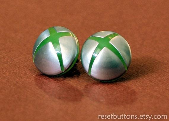 Xbox 360 Earrings