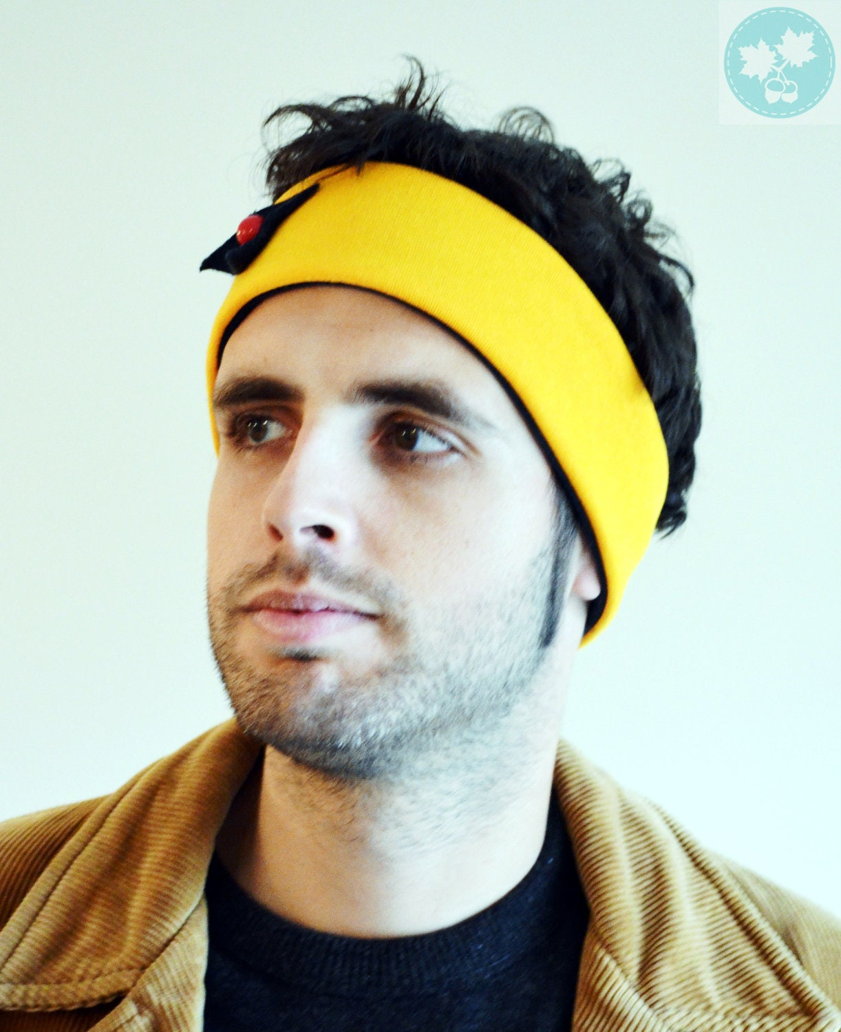 Mens Headband Style Guide The Feel Good Daily by KOOSHOO 82