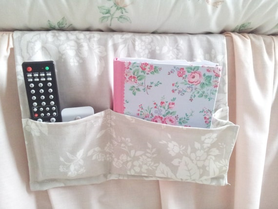 Bedside Remote Caddy Remote Caddy Bed Caddy