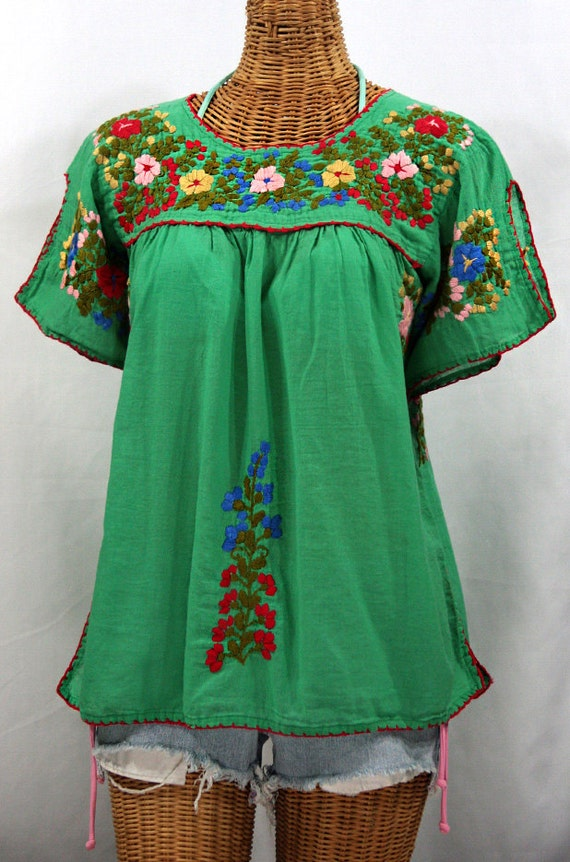 Gypsy Blouse