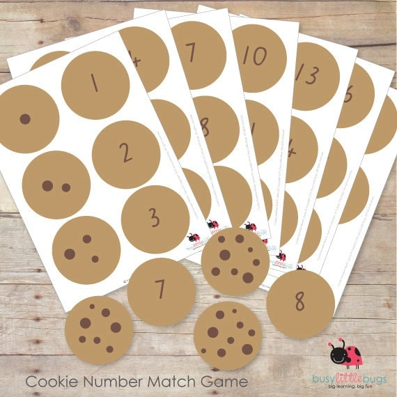 Refreshing image inside cookie printable