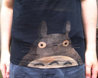 SALE Totoro t-shirt (men's)