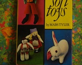 The Big Book of Soft Toys by Mabs Tyler