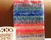 Beat the Heat Potholder // Fabric Paint // Handmade // Holiday Gift under USD20 :)