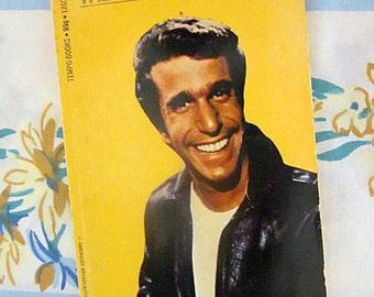 The Fonz & La Zonga, 1976 tempo book