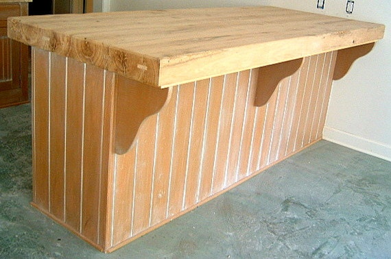 Charmant Oak Butcher Block Countertop Or Tabletop Made To Order From