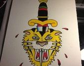 Tiger & Dagger Original