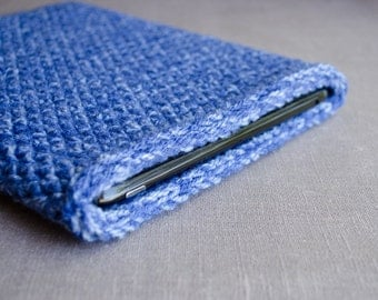 Crochet iPad Case, CLEARANCE SALE Items, iPad Cover, Tablet Cover, iPad Sleeve, Tablet Case, Tablet Sleeve, Tablet Bag iPad Bag